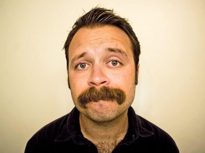 bigode morsa
