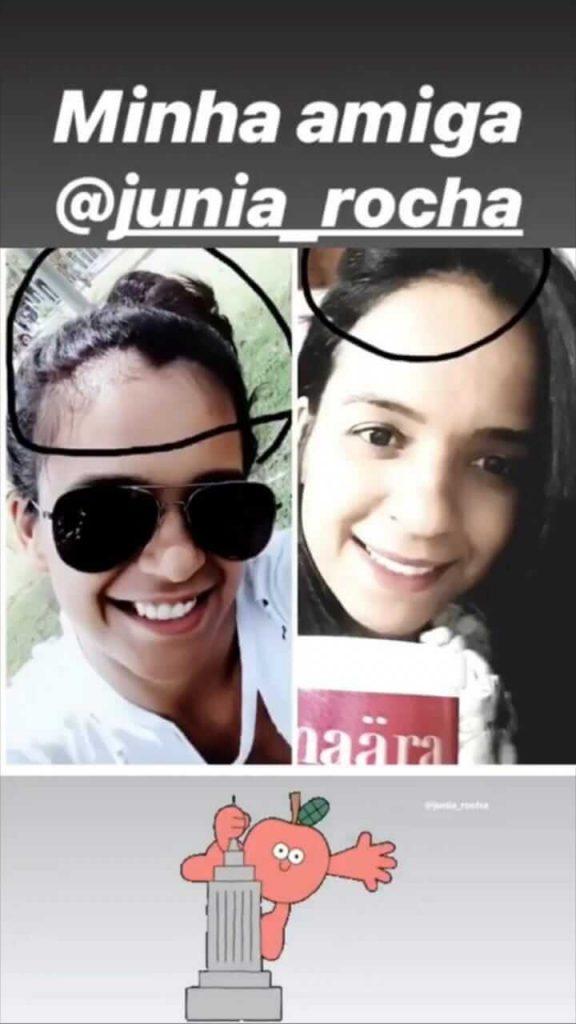 antes e depois cabelo