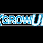 logo xgrow up