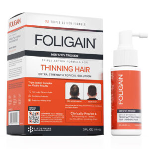 trioxidil foligain 10%