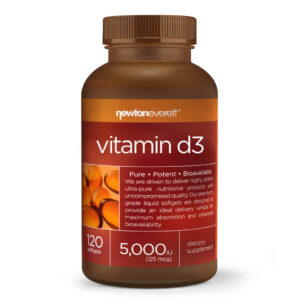 vitamina d3 newton everett nutraceuticals