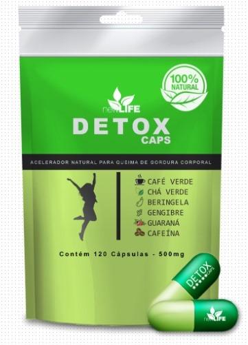 detox caps instagram