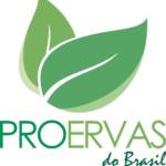 logo marca pro ervas do brasil